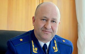 Прокурор Республики Татарстан