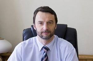 Глава городского округа Бронницы Московской области