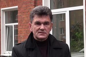 Глава городcкого округа Красноармейск Московской области