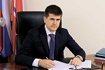 Глава городского округа Орехово-Зуево Московской области