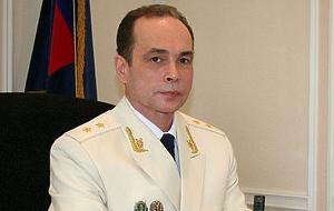 Прокурор Удмуртской Республики