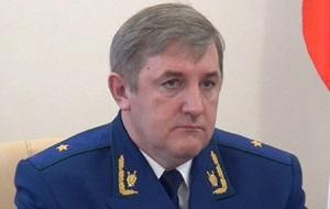 Прокурор Владимирской области
