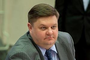 Глава городского округа Подольск Московской области