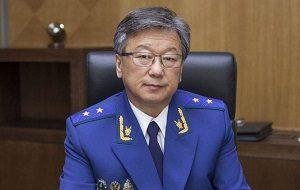 Заместитель Генерального прокурора Российской Федерации - Главный военный прокурор, Бывший Прокурор Республики Бурятия