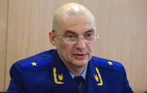 Прокурор Республики Саха (Якутия)