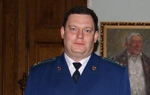 Прокурор Смоленской области