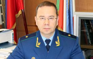 Прокурор Республики Хакасия