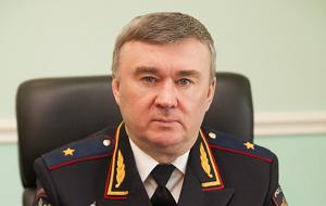 Начальник УМВД РФ по Республики Саха (Якутия)
