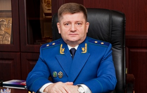 Прокурор Республики Марий Эл