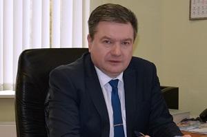 Глава города Фрязино Московской области