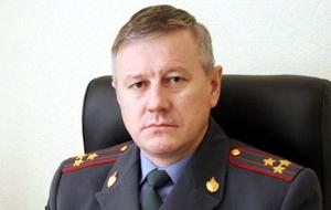 Начальник УМВД РФ по Камчатскому краю