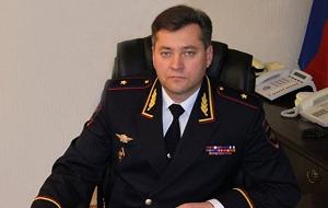 Начальник УМВД РФ по Республике Северная Осетия-Алания