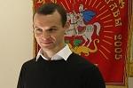 Глава городcкого округа Лобня Московской области