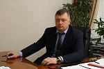 Глава Павлово-Посадского муниципального района Московской области