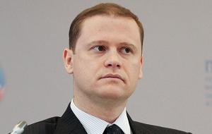 """Генеральный директор ОК """"Русал"""""""