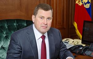 Начальник УМВД РФ по Самарской области