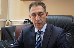 Руководитель Cледственного управления Следственного комитета РФ по Республике Алтай