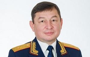 Руководитель Следственного управления Следственного комитета РФ по Орловской области