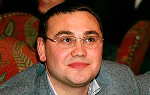 Бывший генеральный директор МОИТК