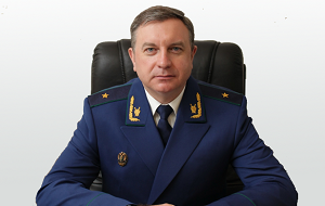 Прокурор Карачаево-Черкесской Республики