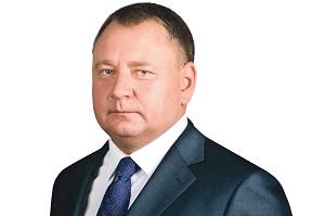 Глава городского поселения Сергиев Посад Московской области