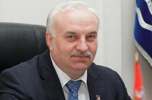 Глава городского округа Долгопрудный Московской области