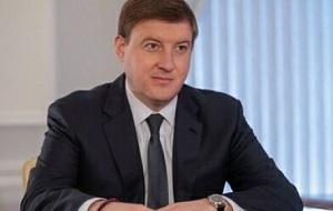 Губернатор Псковской области (c 27 февраля 2009 года). Заняв эту должность в 33 года, стал одним из самых молодых губернаторов России
