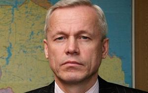 Начальник УМВД РФ по Вологодской области