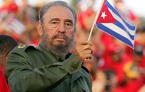 Кубинский революционер, государственный, политический и партийный деятель, руководитель Кубы в 1959—2011 годах. Занимал посты Председателя Совета министров (1959—2008), Председателя Государственного совета Кубы (1976—2008) и Первого секретаря ЦК правящей Коммунистической партии Кубы (1961—2011). Под его руководством Куба была преобразована в однопартийное социалистическое государство, промышленность и частная собственность национализированы, проведены масштабные реформы в рамках всего общества. На международном уровне он являлся Генеральным секретарём Движения неприсоединения в 1979—1983 и 2006—2009 годах