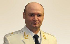 Прокурор Курской области
