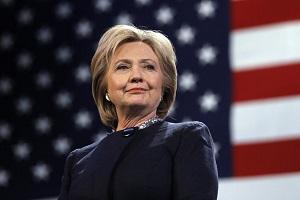 Американский политик, сенатор от штата Нью-Йорк (2001—2009). Первая леди США (1993—2001). Государственный секретарь США (2009—2013). Член Демократической партии. Один из основных кандидатов на пост Президента США на выборах 2016 года