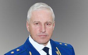 Прокурор Вологодской области