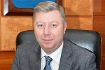 Глава Ленинского муниципального района Московской области