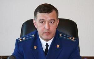 Прокурор Ульяновской области