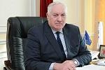 Глава Ступинского муниципального района Московской области