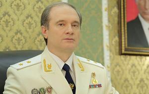 Прокурор Чеченской Республики