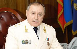 Прокурор Республики Дагестан
