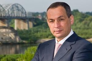 Глава Серпуховского муниципального района Московской области