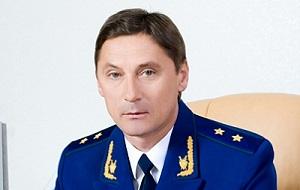 Прокурор Воронежской области