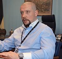 Бывший глава совета директоров банка «Траст», бывший председатель правления ОАО АКБ «Доверительный и инвестиционный банк»