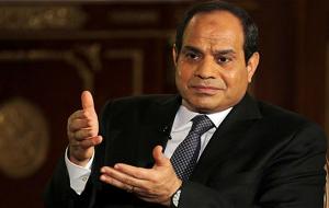 Египетский политический и военный деятель. Шестой президент Египта с 8 июня 2014 года. Фельдмаршал с 2014 года. Сыграл центральную роль в военном перевороте 3 июля 2013 года, который сверг предыдущего президента Мухаммеда Мурси. Министр обороны и верховный главнокомандующий ВС Египта с 12 августа 2012 года по 27 марта 2014 года, председатель Высшего совета вооруженных сил с 12 августа 2012 года по 27 марта 2014 года, заместитель премьер-министра с 16 июля 2013 года по 27 марта 2014 года