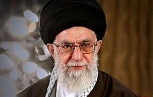 Иранский религиозный и государственный деятель, второй Высший руководитель (глава государства) Ирана с 1989 года по настоящее время, президент Ирана (1981—1989), один из ближайших соратников лидера Исламской революции Рухоллы Хомейни