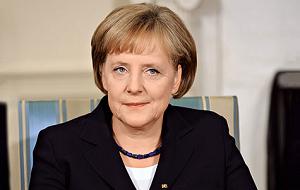 Немецкий государственный и политический деятель. С 21 ноября 2005 года — федеральный канцлер Германии. Первая женщина на посту канцлера в истории Германии. Лидер партии Христианско-демократический союз с 10 апреля 2000 года