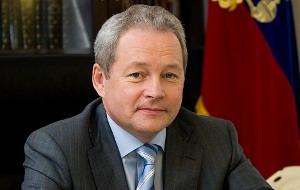 Губернатор Пензенской области