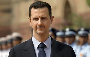 Сирийский государственный и политический деятель, президент Сирии (с 17 июля 2000 года), верховный главнокомандующий вооруженных сил Сирии и секретарь сирийского регионального отделения партии Баас (с 24 июня 2000 года). Сын предыдущего президента Сирии Хафеза Асада. Маршал