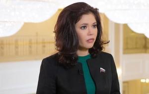 Член Комитета Совета Федерации по обороне и безопасности. Представитель от законодательного (представительного) органа государственной власти Республики Тыва
