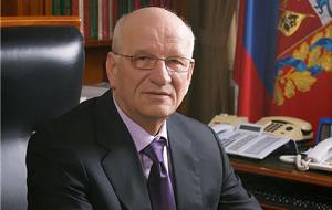 Губернатор Оренбургской области