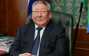 Глава Республики Саха (Якутия)