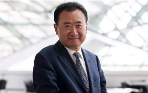 Китайский предприниматель, филантроп, депутат Всекитайского собрания народных представителей