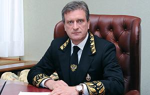 Губернатор Кировской области